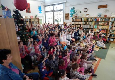 Palinta Társulat két nagysikerű koncertet adott a városi könyvtárban