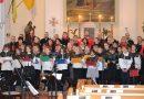 Adventi koncert a Plébánia templomban