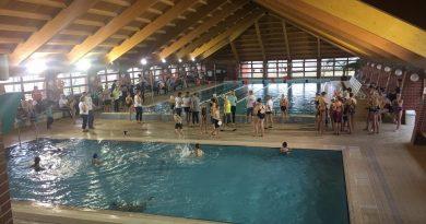 Úszó Körzeti Diákolimpiai Döntő Marcaliban – VIDEÓ