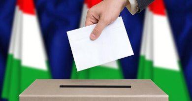 Megkezdődött szombaton az országgyűlési képviselő-választási kampány időszaka.