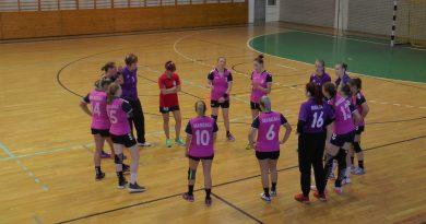 Marcali VSZSE – Mohácsi TE NB1/B. női kézilabda mérkőzés (értékelés) – VIDEÓ