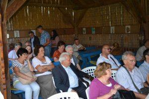 Balaton kamarakórus májusköszöntő hangversenye
