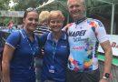 Szabadics Ride – Company Challenge versenyszámmal már szombaton megkezdődött a kerékpáros hétvége Zalakaroson.