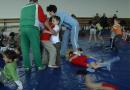 Most szólj hozzá! Ovisok a birkózócsarnokban (2008) – VIDEÓ