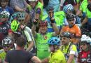 Tour de Zalakaros. Számos marcali is tekert a versenyen
