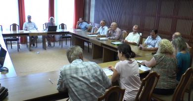 Soron kívül ülésezett Marcali város képviselő testülete.