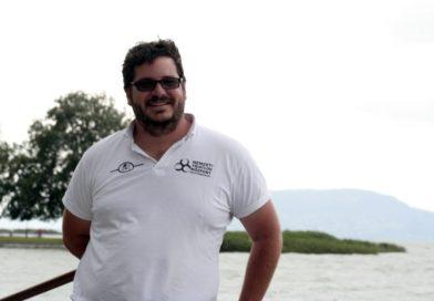 Interjú – Beszélgetés Ányos Viktorral, a Marcali Úszó- és Szabadidő Sportegyesület elnökével