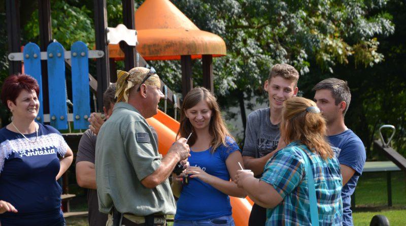 Közösségformálás. Falunapot tartottak Boronkán! – VIDEÓ