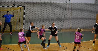 Megkezdődött a kézilabda szezon! A Magyar Kupában lépett pályára a Marcali.