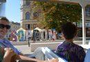 Sopronban – a hűség és a szabadság városában jártak a Mozgáskorlátozottak!