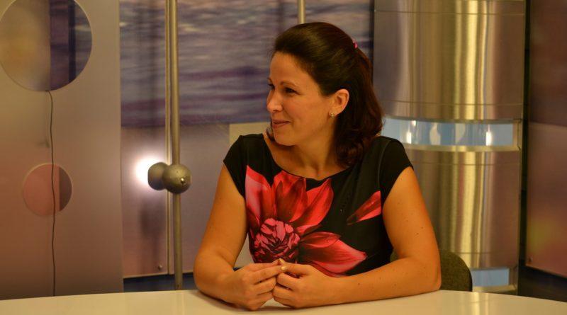 Felmerült: vendégünk Mozsárné Kutor Veronika – VIDEÓ