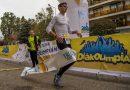 A legjobb duatlon diákolimpikonok versenyeztek Marcaliban