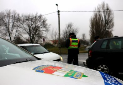Egy nap kétszer érték ittas vezetésen a marcali rendőrök az 50 éves férfit.