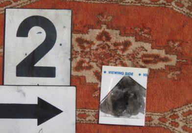 Kifosztás – A marcali rendőrök egy napon belül elfogták a feltételezett elkövetőt.