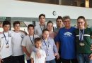 XXXIV. Bácsvíz Kupa Úszóverseny