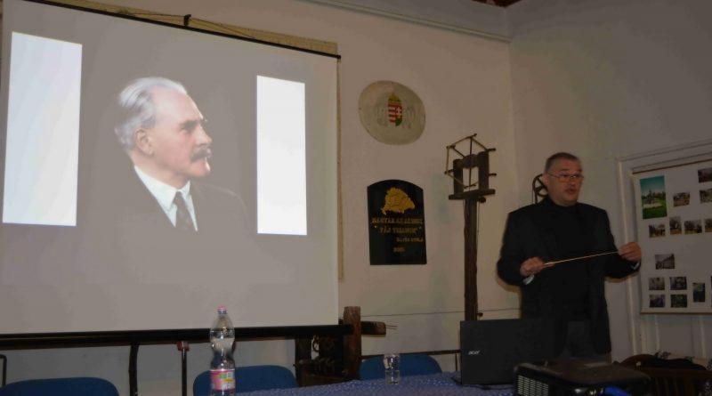 75 éve történt: Magyarország német megszállása – előadás az Iparosházban