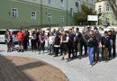 Marcali Noszlopysok az országos döntőben! Ifjú katasztrófavédők versengtek Kaposváron