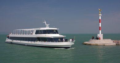 Nagyszombaton indul a 173. hajózási szezon a Balatonnál
