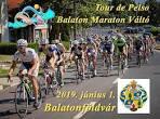 Tour de Pelso 2019 @ Balatonföldvár
