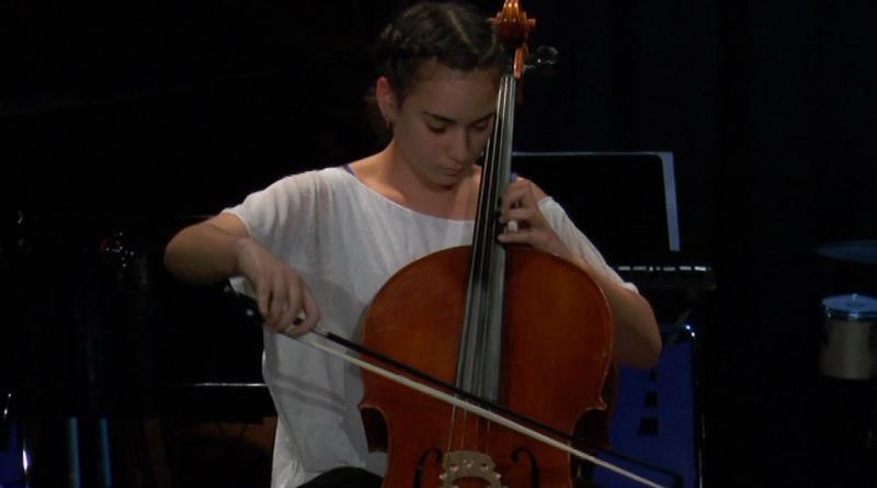 Hangverseny. Együtt zenéltek a zeneiskolák – VIDEÓ