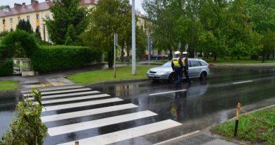 Zebra terv a gyalogosok biztonságáért