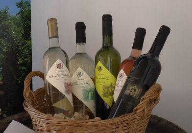 Különleges borvacsorákon népszerűsítették a dél-balatoni borokat – VIDEÓ
