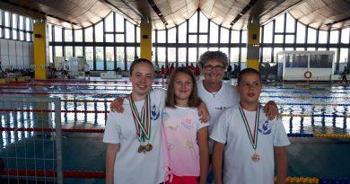 Mozgalmas és eredményes hétvégét zártak a MÚSZSE úszói