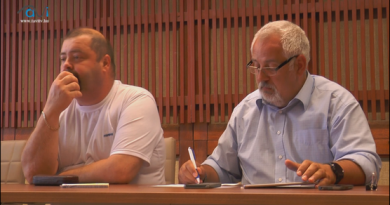 Rendkívüli ülést tartott Marcali város képviselőtestülete – VIDEÓ