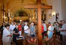 Marcaliban járt a Missziós Kereszt – VIDEÓ
