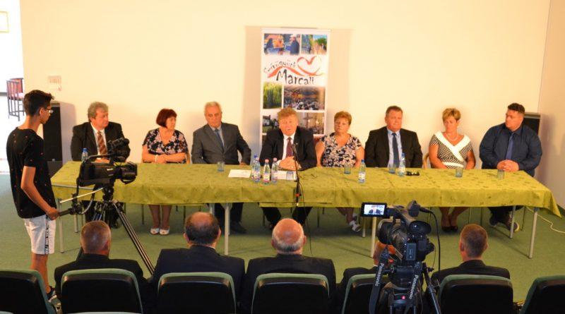 Bemutatta marcali önkormányzati képviselőjelöltjeit a Fidesz-KDNP