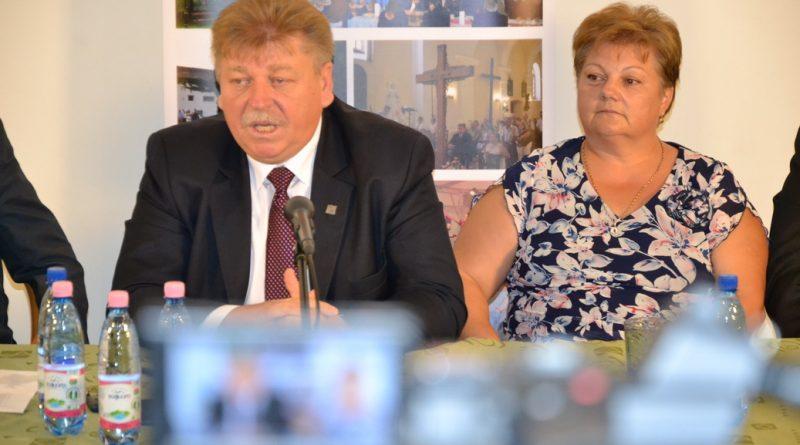 Bemutatta marcali önkormányzati képviselőjelöltjeit a Fidesz-KDNP – VIDEÓ
