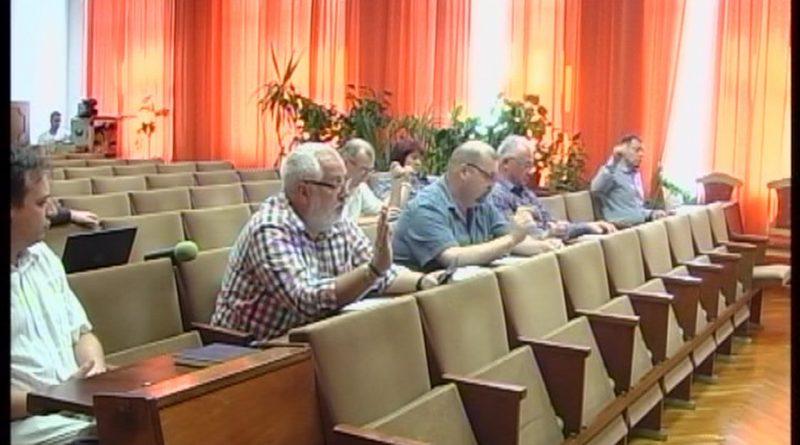 12 napirendet tárgyalt Marcali város képviselőtestülete csütörtöki soron kívüli ülésén.