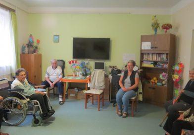 Fókuszban az idősek biztonsága