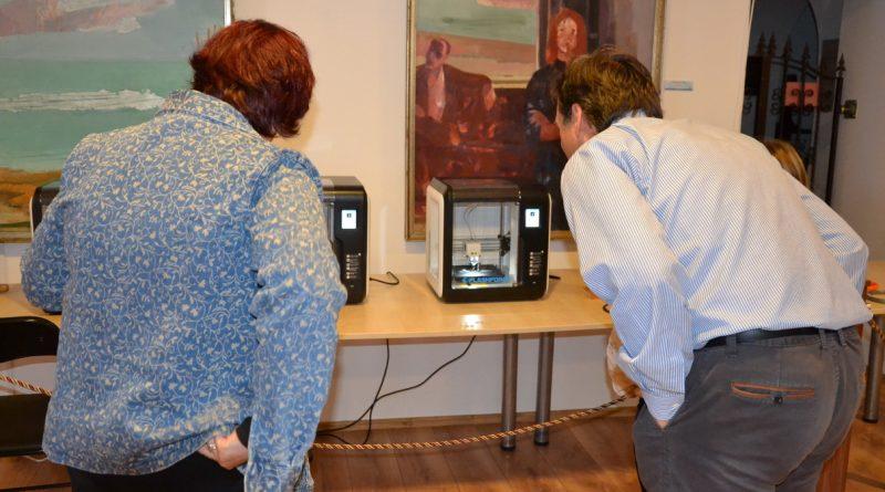 Virtuális valóság a teremben. Ismerkedés a modern technológiákkal! – VIDEÓ