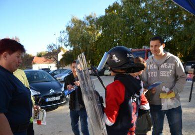 Zalai és somogyi középiskolák börzéje Marcaliban