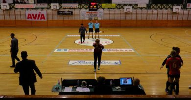A bajnokságot vezető Siófok U22-es csapatát fogadta az MVSZSE csapata – VIDEÓ