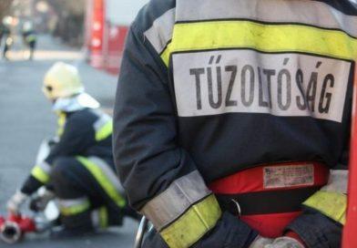 Idén is pályázhatnak az önkormányzati tűzoltóságok