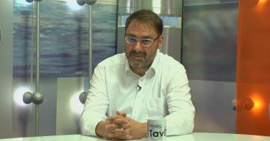 Felmerült: stúdiónk vendége Hosszú András önkormányzati képviselő – VIDEÓ