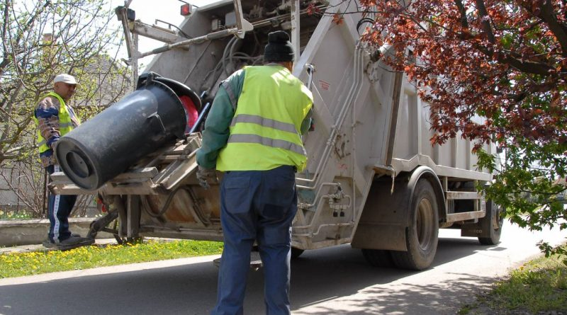 Kedden (július 14-én) később érkezhetnek a hulladékgyűjtő járatok