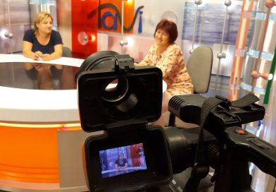 Felmerült: stúdiónk vendége Molnár Ágnes önkormányzati képviselő