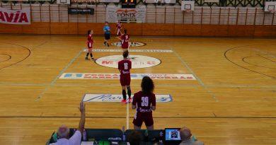 Marcali VSZSE – Dunaújvárosi KKA NB2-es női kézilabda mérkőzés – VIDEÓ