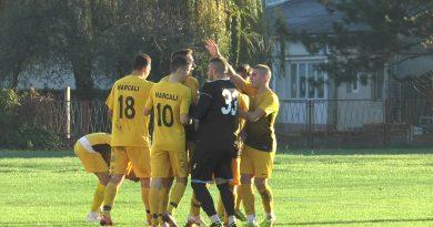 Az utolsó hazai mérkőzésen a Balatoni Vasast fogadta a Marcali VFC – VIDEÓ