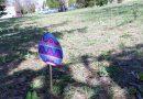Itt a nyuszi, hol a tojás… – szabadtéri keresőjáték a tavaszi szünetben