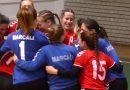 Szombat délután játszotta le utolsó mérkőzését az nb2-es női bajnokságban, ebben az idényben.