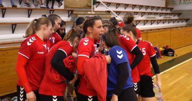 Lejátszotta utolsó mérkőzését az NB2-es női bajnokságban a Marcali VSZSE – VIDEÓ