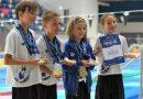 Fantasztikus sikerek a Marcali Úszó- és Szabadidő SE-nél