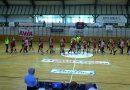 Marcali VSZSE – Szekszárdi FGKC NB2-es női kézilabda mérkőzés – VIDEÓ