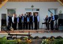 Ezen a hétvégén is két településen lépett fel a Marcali Bajtársi Dalárda